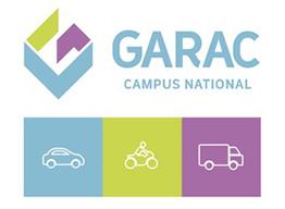 École Nationale des professions de l'Automobile